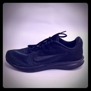 Nike Women's Shoes All Black 8.5